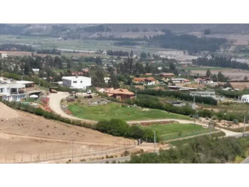 Venta Parcela Coquimbo (región Iv)