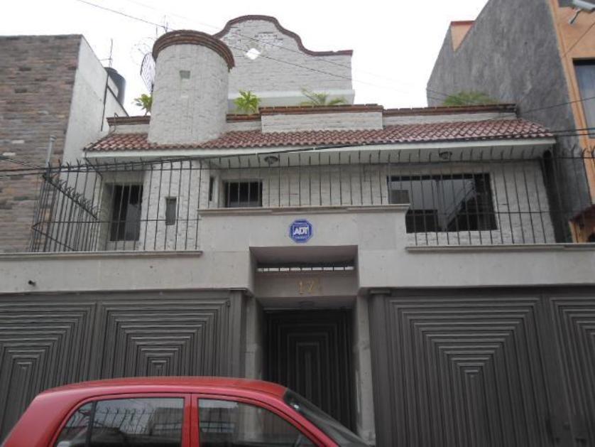 Venta Casa En Barrio 18 Xochimilco Distrito Federal Cdmx