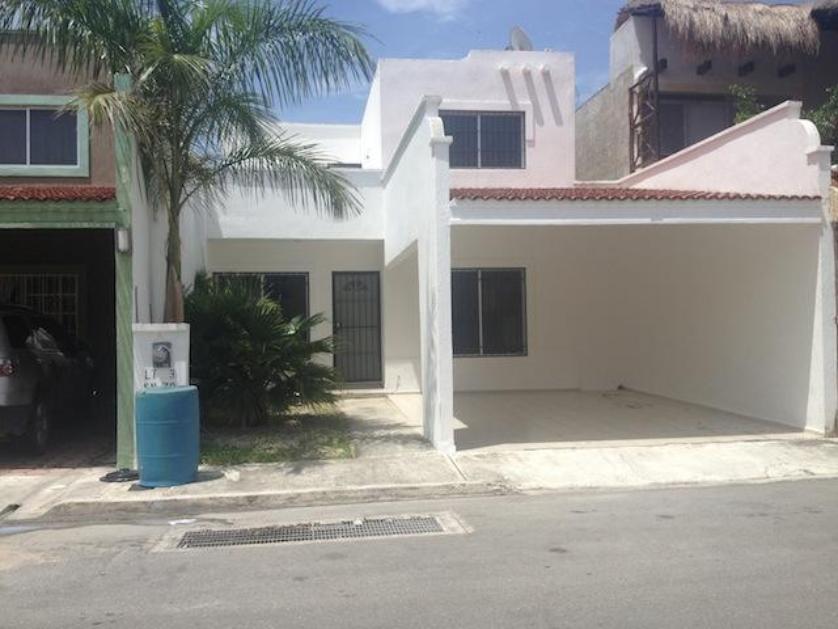 Venta casa en residencial la toscana playa del carmen 589341440000000001 - Casas para alquilar en la playa ...