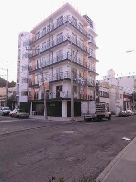Departamento en Venta Albert, Benito Juárez, Distrito Federal (cdmx)