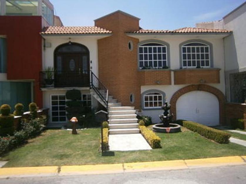 Casas en venta en toluca de lerdo for Hotel villa jardin lerdo