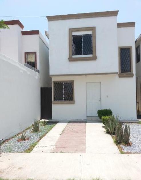 Listado 2 casas en venta en nuevo le n del 31 a la 60 for Recamaras economicas en monterrey