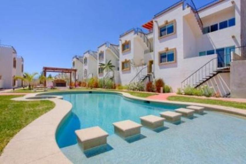 Casa en Venta Cerro Picacho 25 Desarrollo  Recidencial  Terranova K.m.3.5 Carret. A Todos Santos, Terranova, Cabo San Lucas