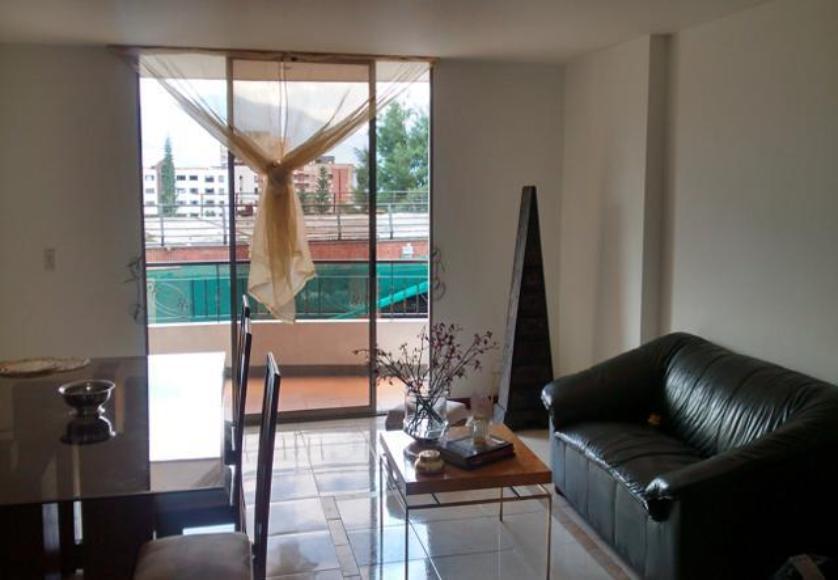 Apartamento en Venta Barrio San Lucas Medellin, San Lucas, Medellín