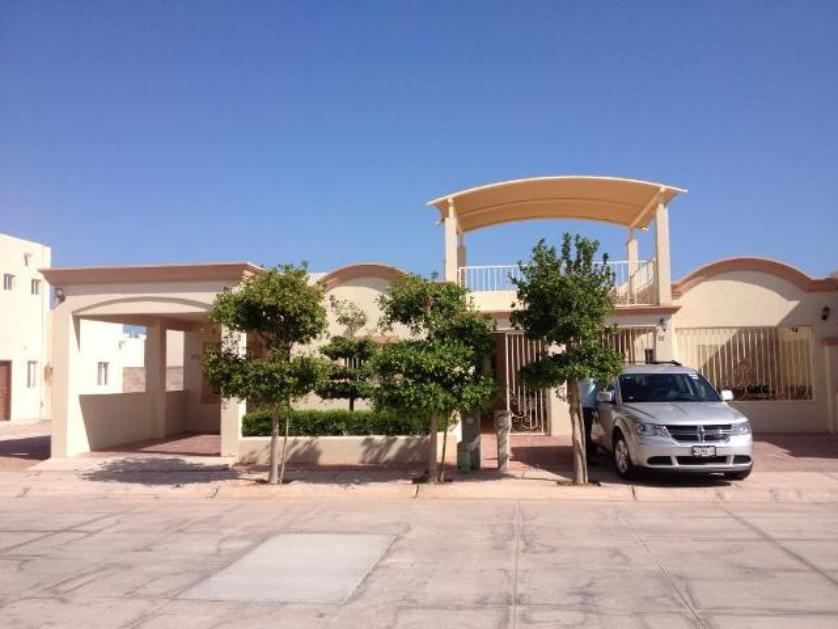 Casa en Renta Bacum 111 San Carlos Nuevo Guaymas, El Ranchito, Sonora