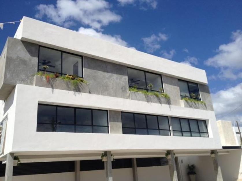 Departamento en Renta Calle 28, Montes De Ame, Mérida
