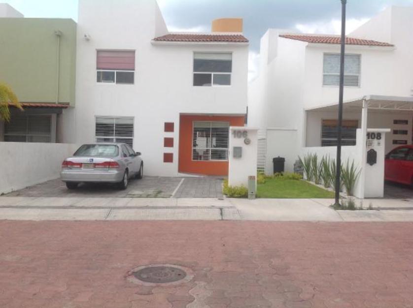 Casa en Renta Villas Palmira, Querétaro