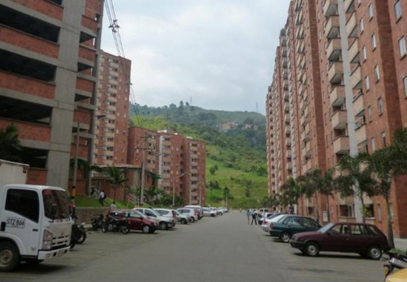 Apartamento en Venta Carrera 58 # 77- 41, Urbanizacion Reserva Del Sur, Itagüí, Antioquia