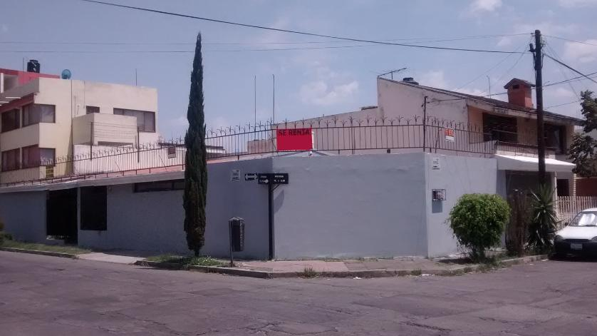 Casa en Renta 75 Poniente 1505, San Jose Mayorazgo, Puebla