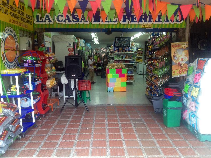 Local Comercial en Venta Cra. 49 A No 56 - 110, Itagüí, Antioquia
