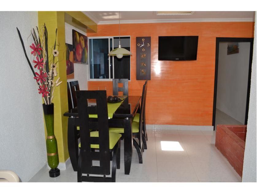 Apartamento en Arriendo Centro Frente Al Mar, Isla De San Andrés, San Andrés Y Providencia