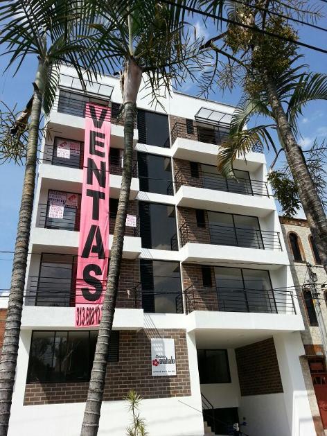 Apartamento en Venta Calle 4 Nº 44-25, Itagüí, Antioquia