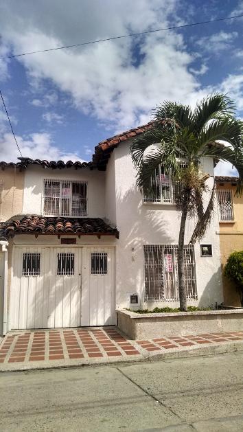 Casa en Venta Cra 2 3-25, El Carmelo, Buga