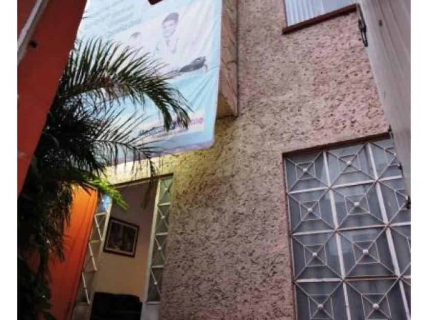 Casa uso de suelo en Renta Calle Ixcateopan, Vertiz Narvarte, Benito Juárez, Distrito Federal (cdmx)