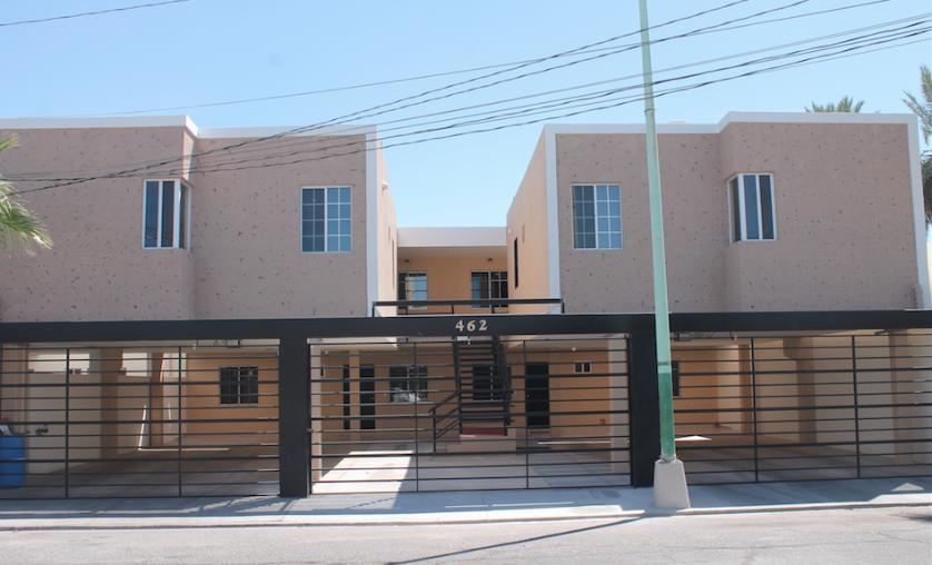 Departamento en Renta Plan De Ayutla 477, Santa Teresa, Mexicali