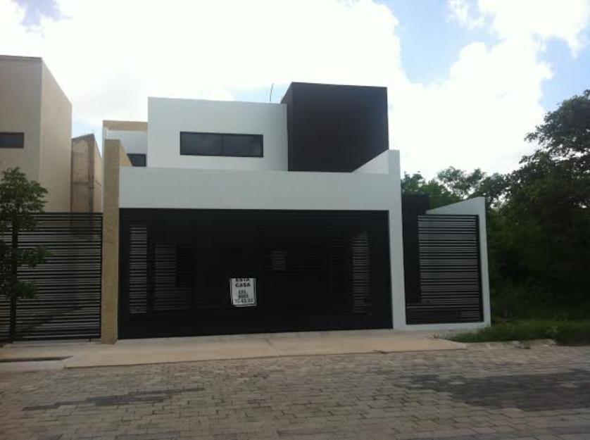 19 inmuebles de arquicasa merida for Casa minimalista 6x15