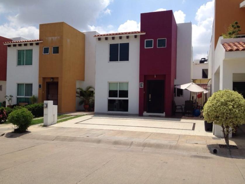 Renta casa en bonanza culiac n rosales for Casas en renta culiacan