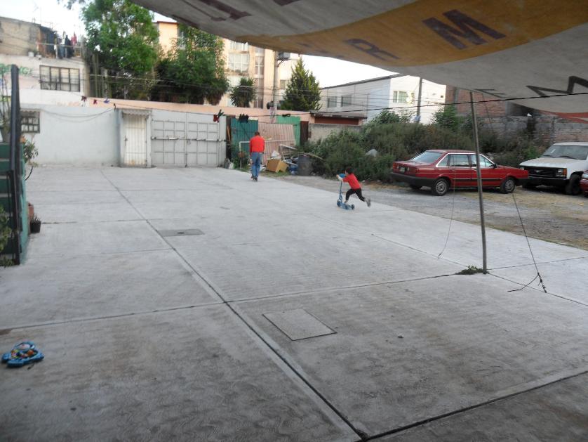 Casa uso de suelo en Venta Independecia 24, Zacahuitzco, Iztapalapa