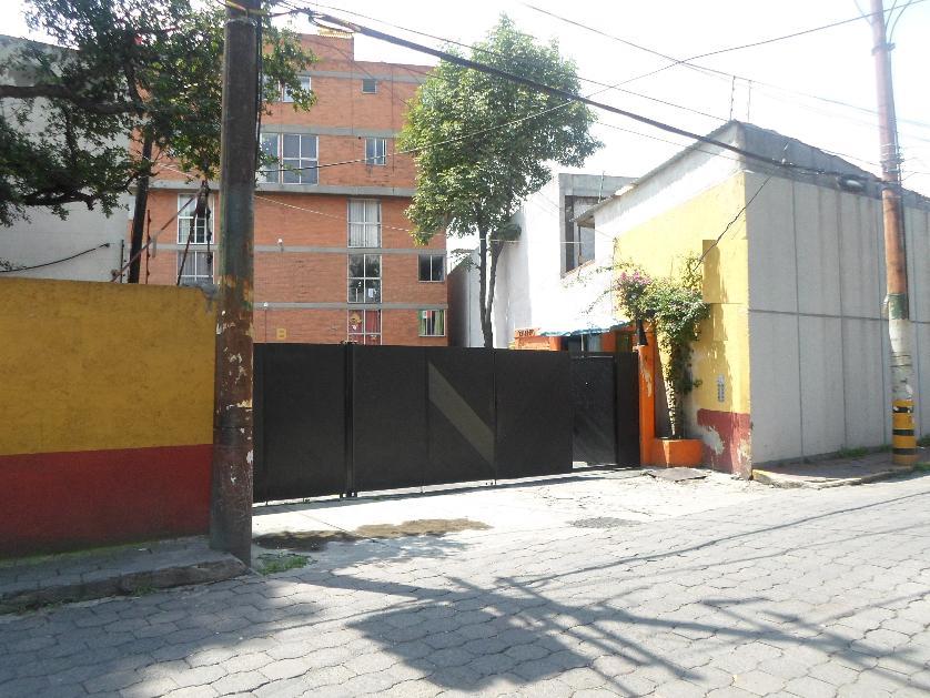 Departamento en Renta Textitlán 42, Santa Ursula Coapa, Coyoacán, Distrito Federal (cdmx)