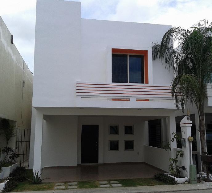 Venta Casa En Arenal Tampico 15234778670000000001 Icasas Mx