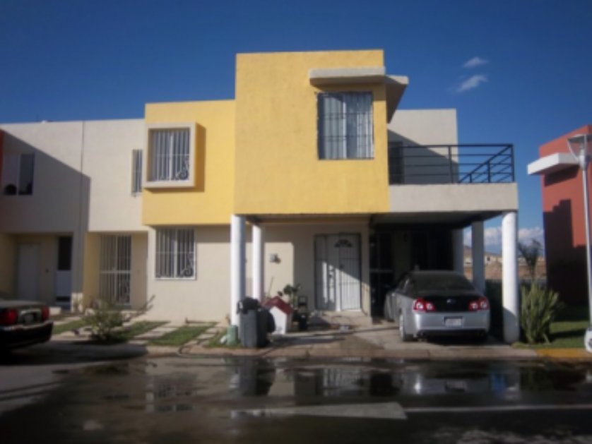 Casa en condominio en Renta Genova 1135 Int. Alessi No. 16, Palermo, Zapopan