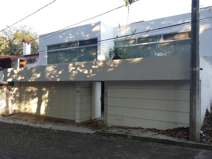 Renta Casa En Jardines De Las ánimas Xalapa Enríquez