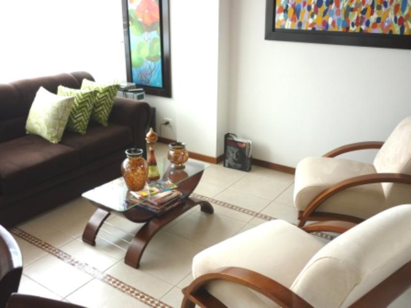 Apartamento en Venta en A Pocas Cuadras Del Hospital Infantil, Nariño