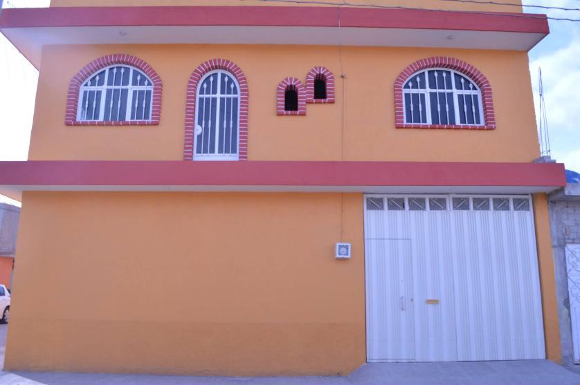 Casa en Renta San Antonio Viveros, Tehuacán