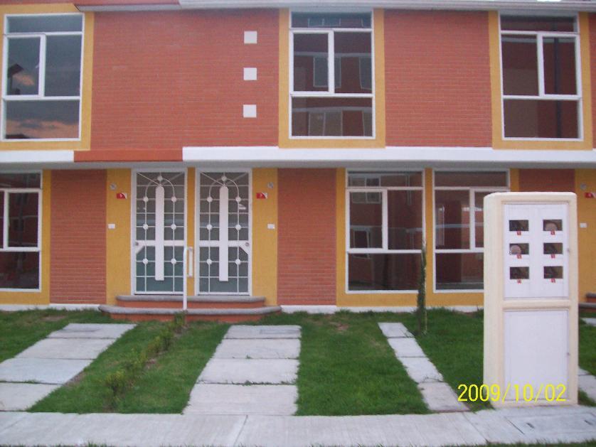 Casa en Renta Santa Lucia, Puebla