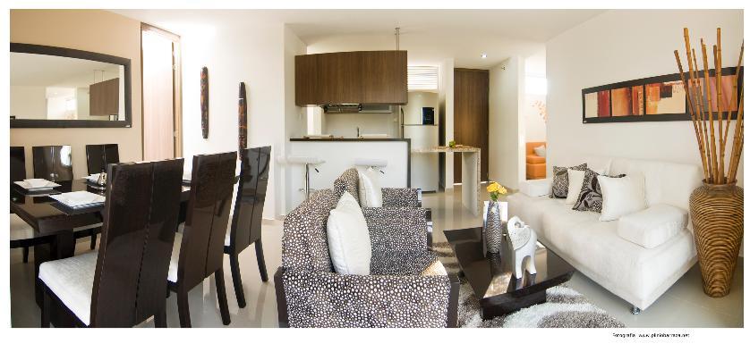 Apartamento en Venta Barrancabermeja, Santander