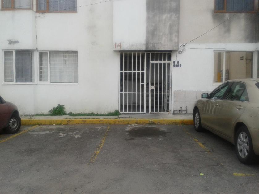 Departamento en Venta Vista Alegre, Puebla
