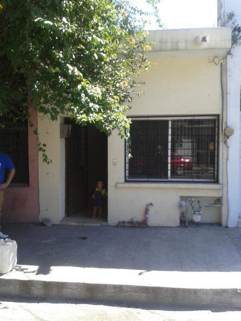 Casa uso de suelo en Venta Terminal, Monterrey