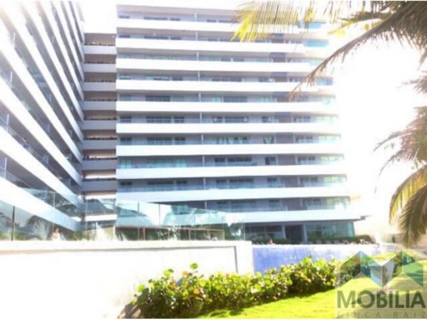 Apartamento a la venta en Cartagena