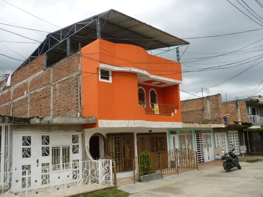 Casa en Venta Guayacanes, Tuluá
