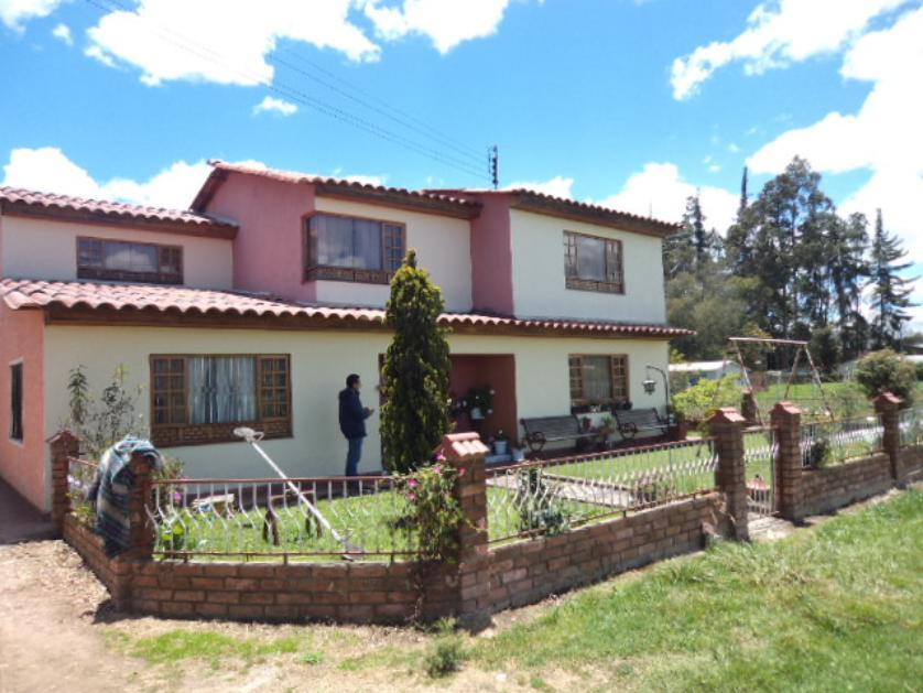Casa en Venta Cogua, Cundinamarca