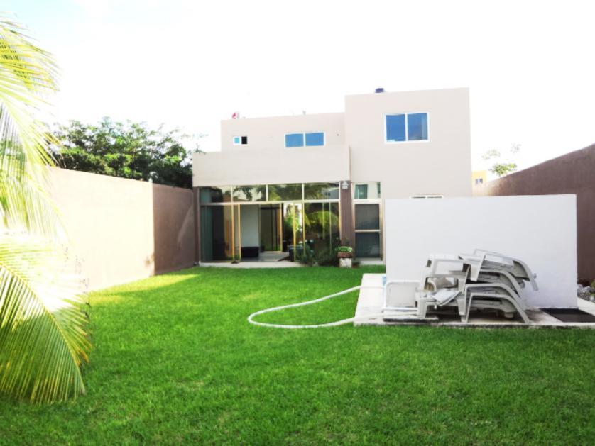 Venta casa en hacienda dzodzil m rida for Pisos parque goya 2