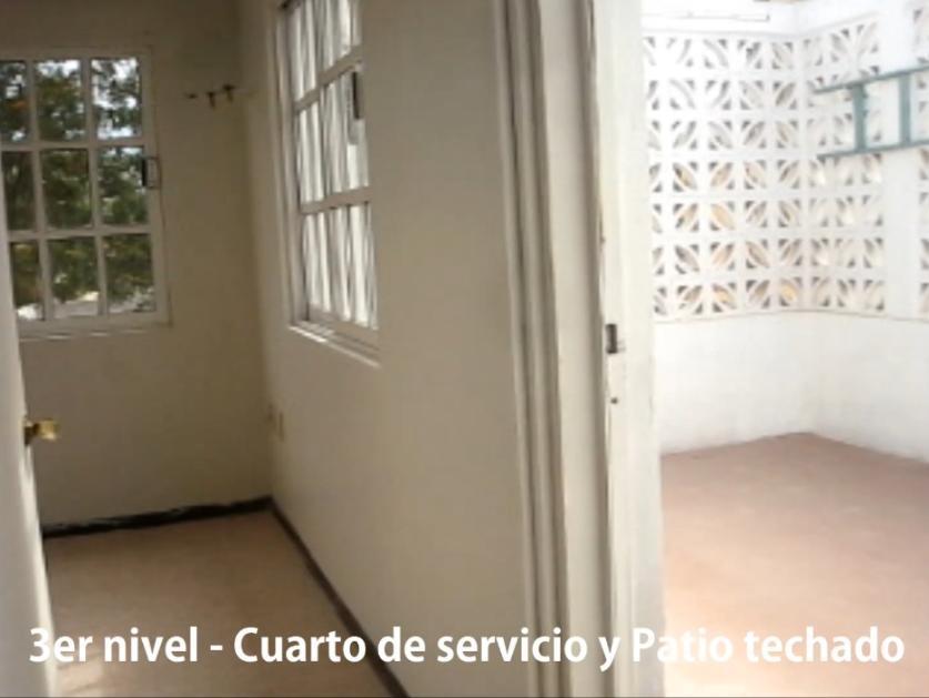 Casa en condominio en Venta Coacalco De Berriozábal, México