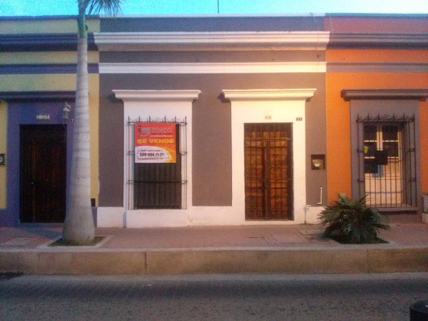 Venta casa en centro mazatl n 12076615870000000001 - Casa en sabadell centro ...