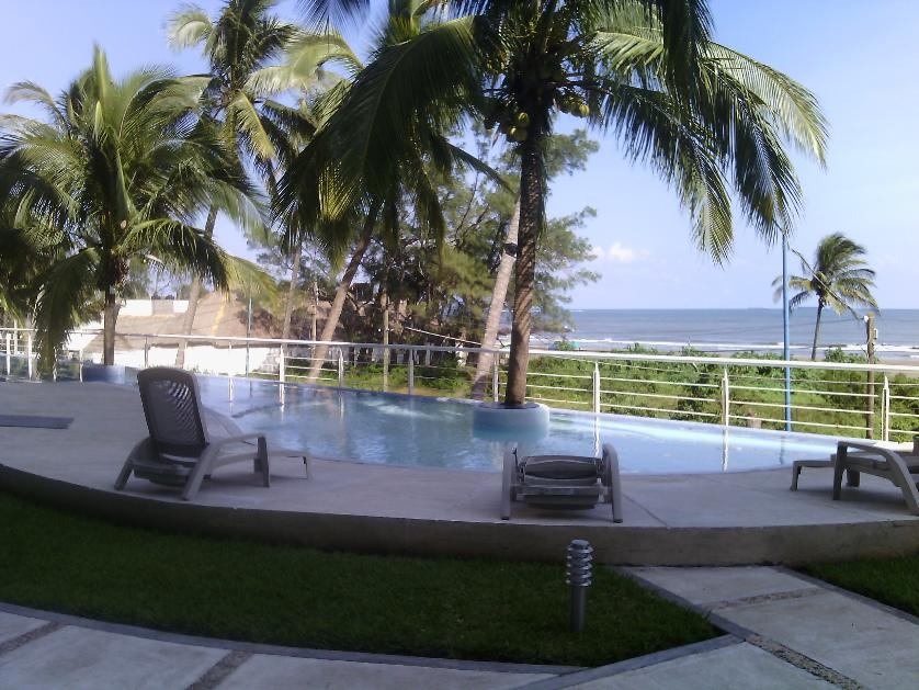 Departamento en Renta Playa De Oro Mocambo, Boca Del Río