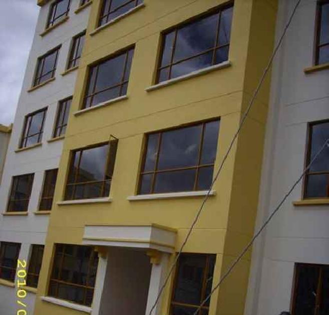 Apartamento en Venta en Agualongo, Pasto