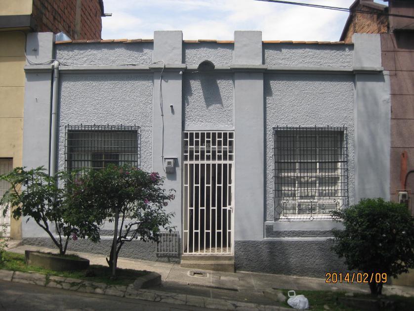 Casa en Venta en Barrio Nuevo, Medellín