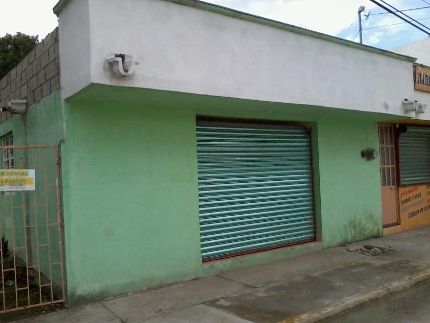 Local comercial en Renta Frontera, Tabasco