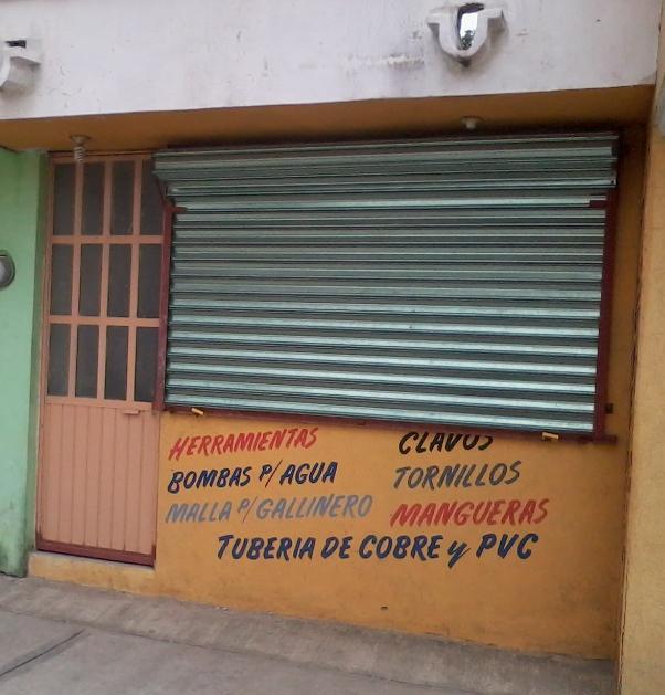 Local comercial en Renta Frontera Centro, Frontera