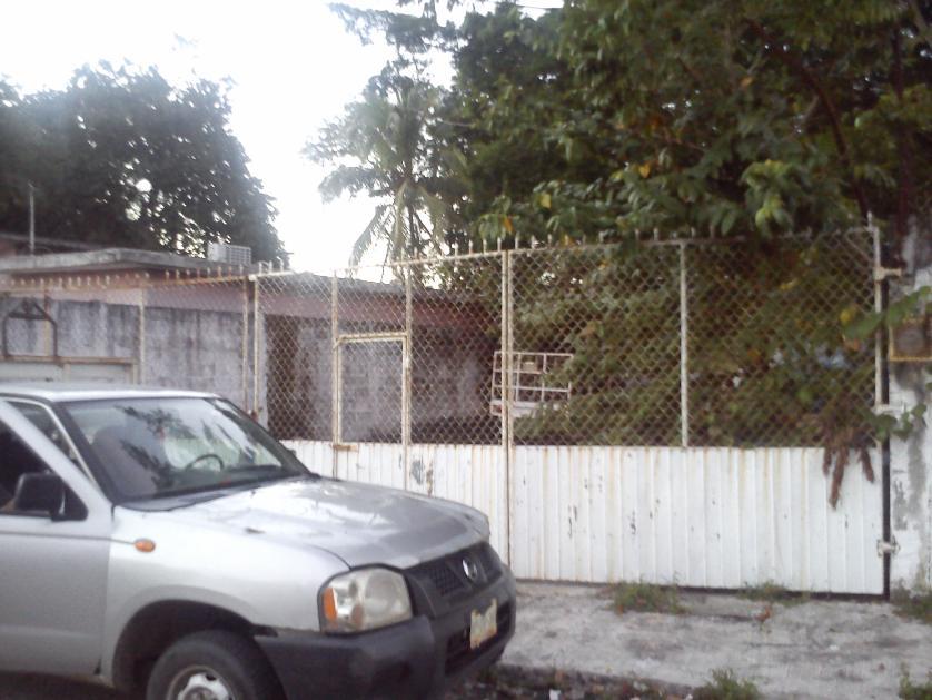 Local comercial en Renta Morelos, Comalcalco