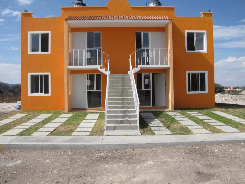 Casas Infonavit Queretaro : Casas económicas en venta en tequisquiapan centro
