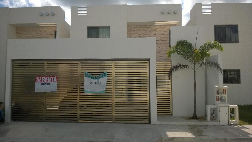 Casas en renta en las am ricas m rida - Casas de alquiler en motril baratas ...