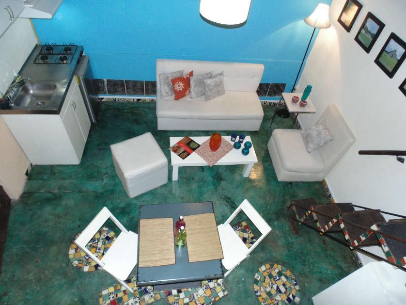 Departamento en Renta Guadalupe Inn, Álvaro Obregón, Distrito Federal (cdmx)