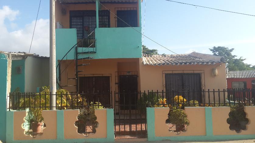 Casa en Venta Olaya Herrera, Cartagena De Indias