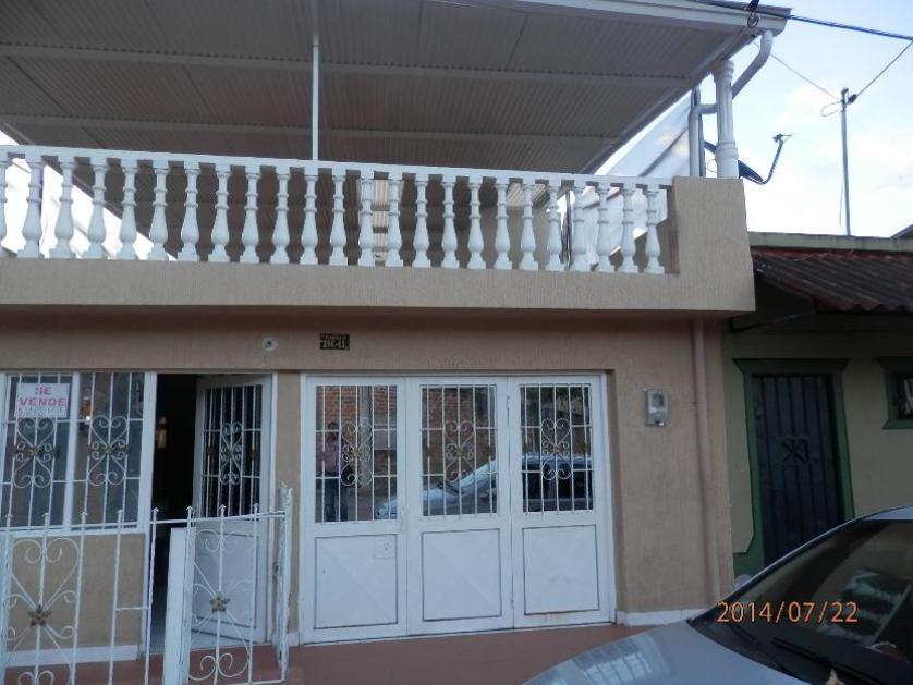 Casa en Venta Restrepo, Ibague