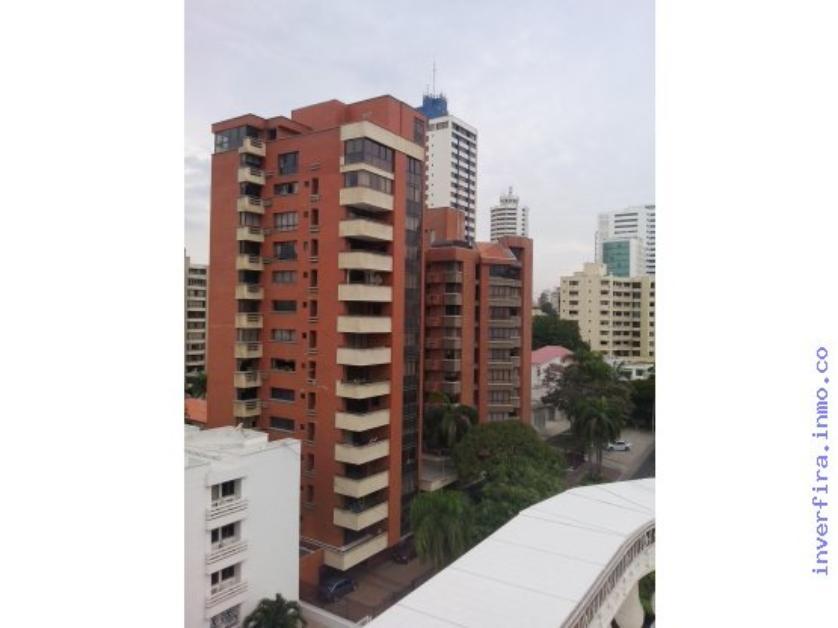 Apartamento en Venta en El Prado, Barranquilla